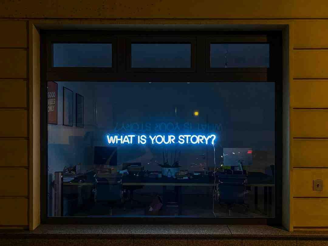 Comment bien raconter une histoire à l'oral ?