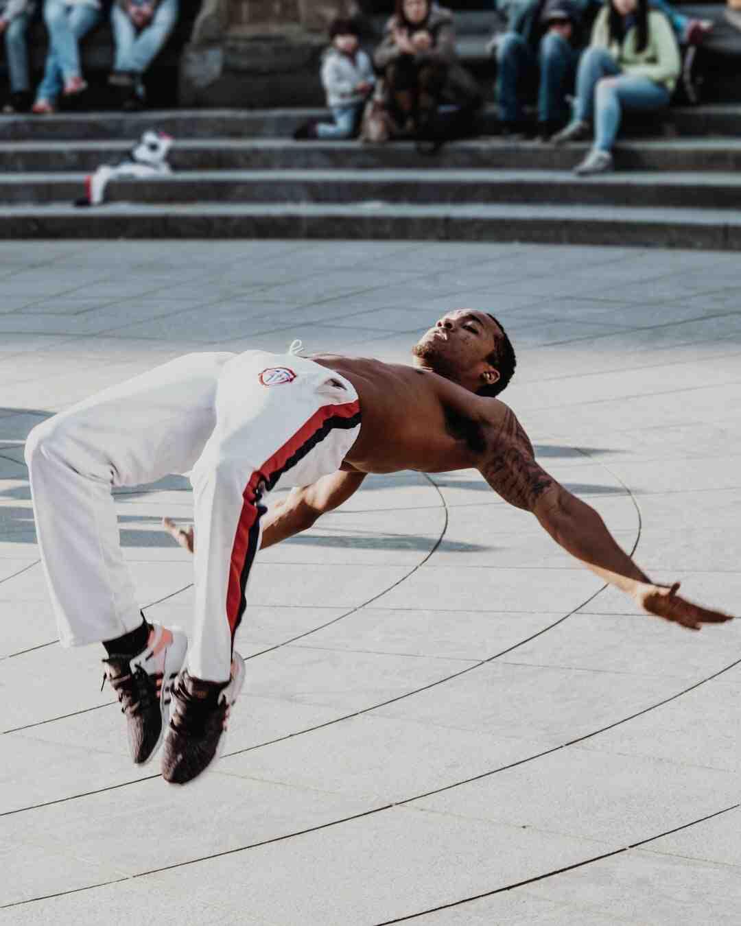 Comment faire pour danser le hip-hop ?