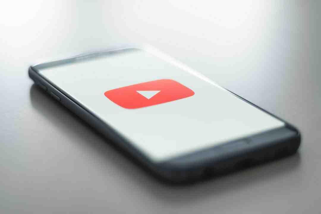 Comment telecharger musique sur youtube