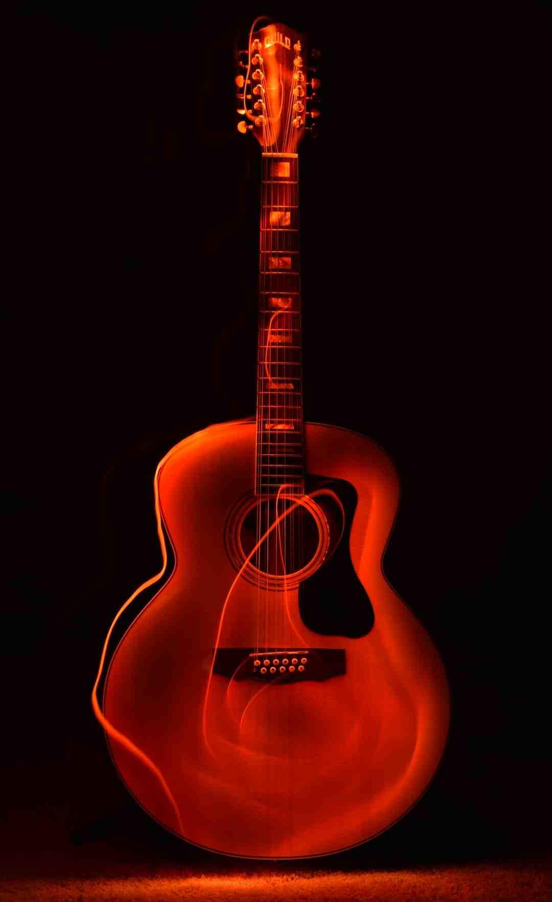 Comment accorder une guitare acoustique