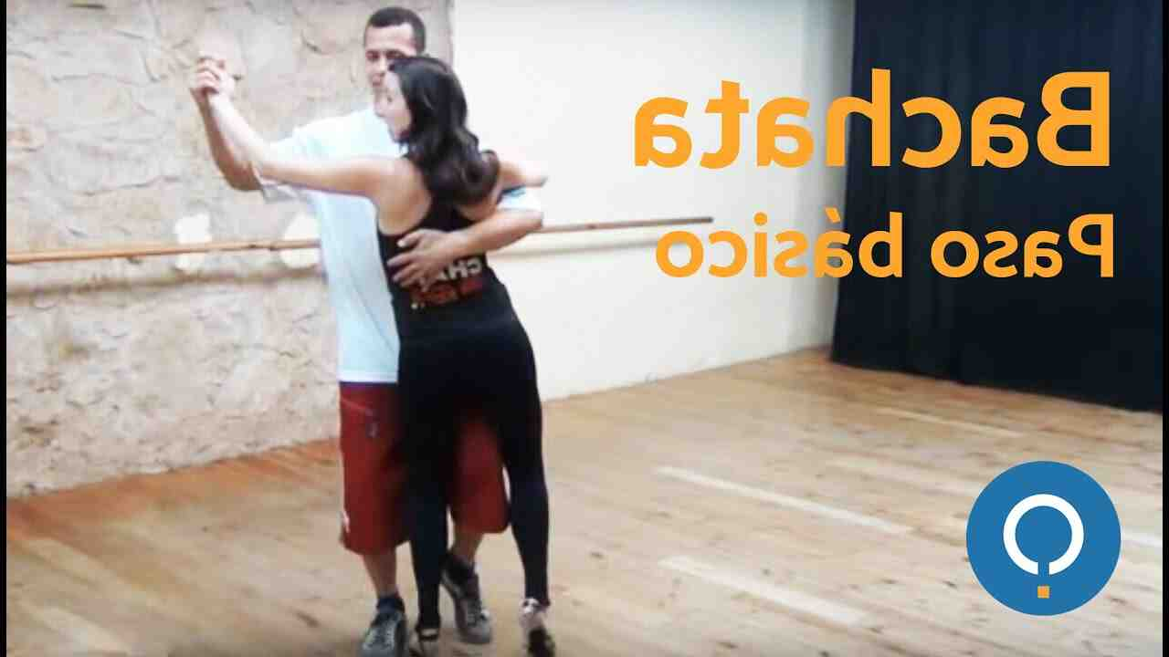 Comment danser la bachata