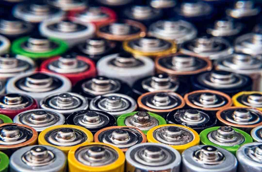 Comment souder batterie lithium ion