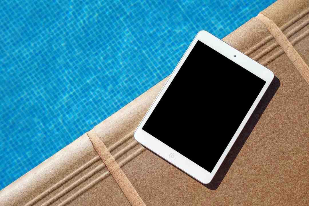 Comment utiliser un iPad