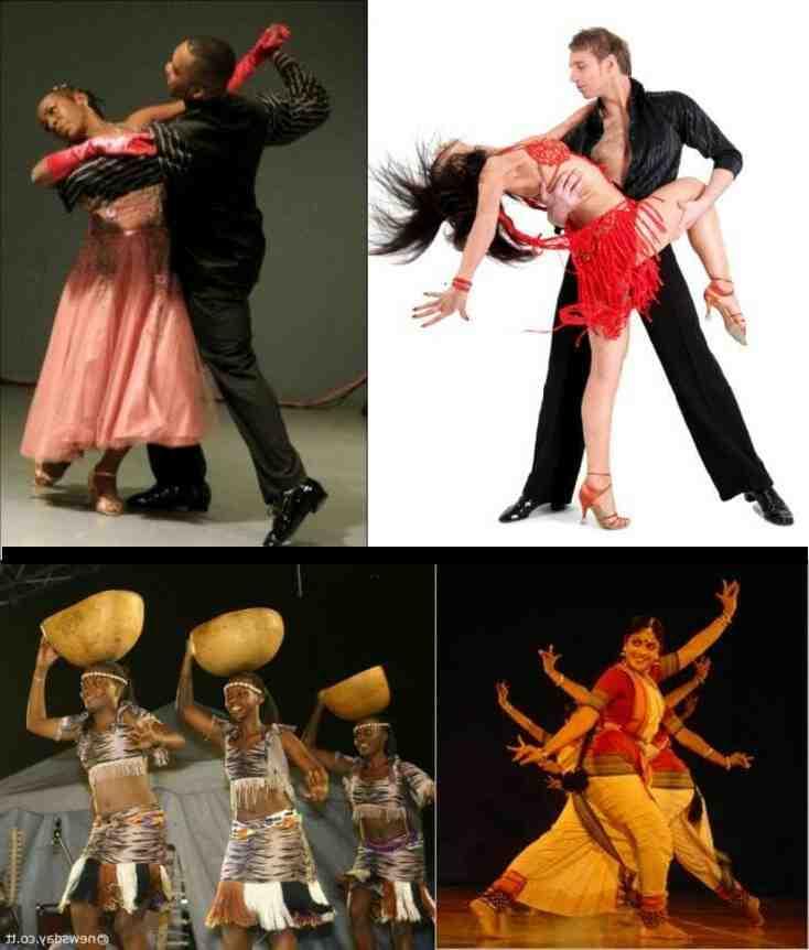 Danse : Bamboula Comment apprendre à danser