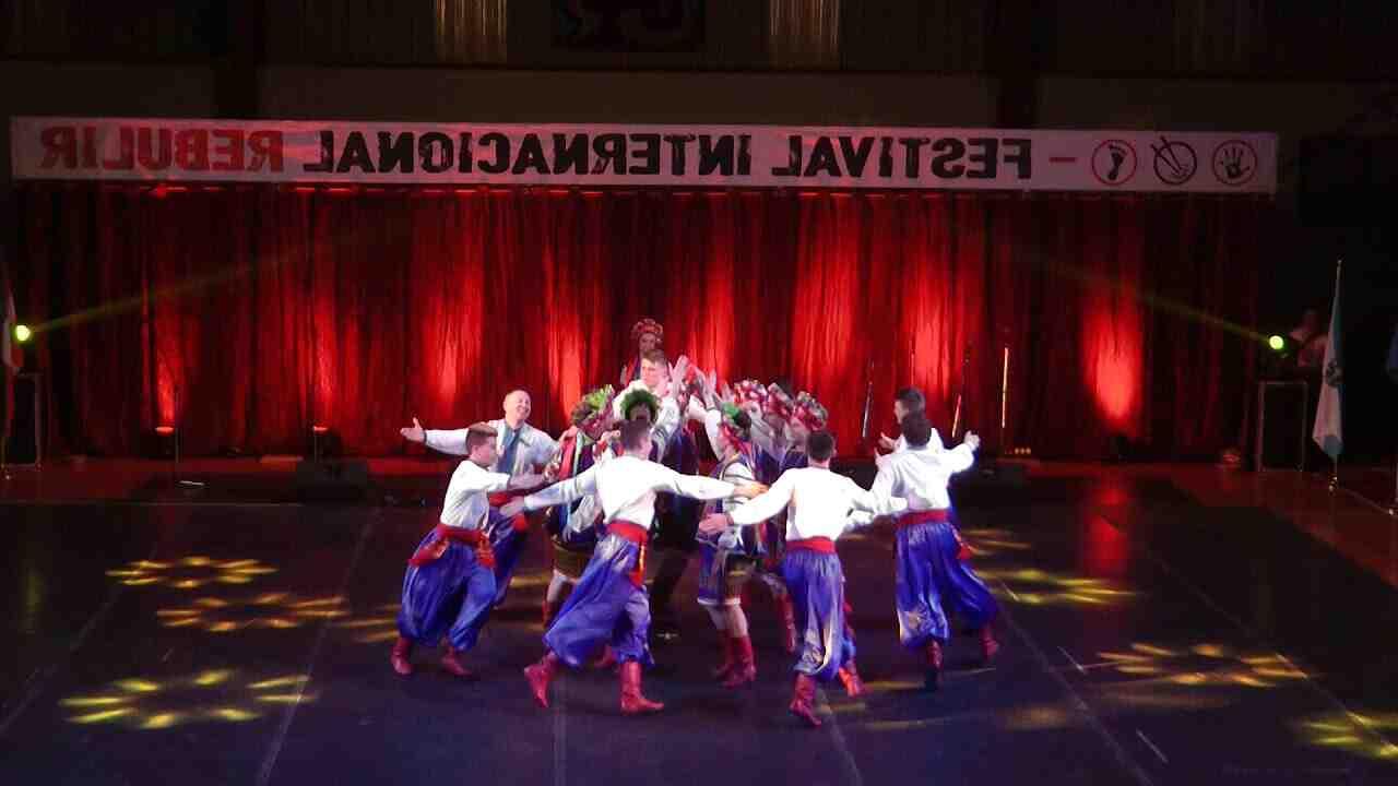 Danse : Gopak Comment apprendre à danser
