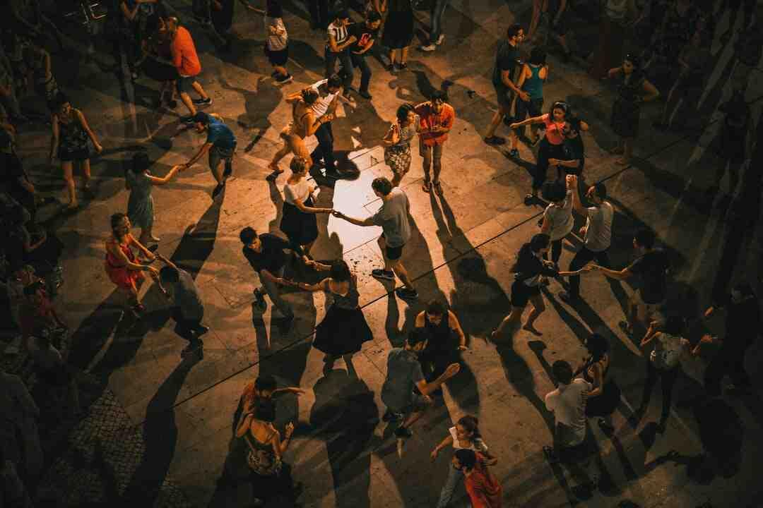 Danse : Polkett Comment apprendre à danser