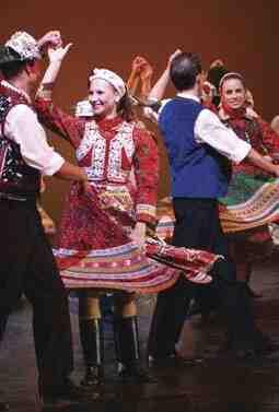 Danse : Algéroise Comment apprendre à danser