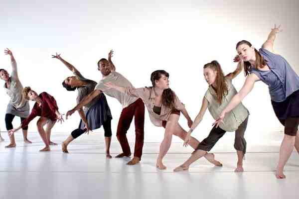 Danse : Danse de place Comment apprendre à danser